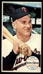 1964 Topps Giants #38   Harmon Killebrew  Front Thumbnail