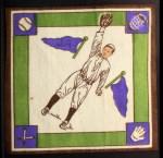 1914 B18 Blankets #5   Nemo Leibold  Back Thumbnail