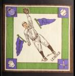 1914 B18 Blankets #5   Nemo Leibold  Front Thumbnail