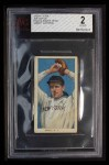 1909 T206 #148 NY Joe Doyle  Front Thumbnail
