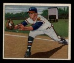 1950 Bowman #163  Earl Torgeson  Front Thumbnail