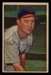 1952 Bowman #23  Bob Lemon  Front Thumbnail