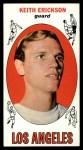 1969 Topps #29   Keith Erickson Front Thumbnail