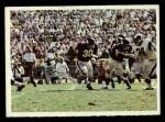 1966 Philadelphia #117   Minnesota Vikings Front Thumbnail