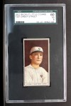1912 T207 #177   Gabby Street   Front Thumbnail