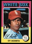 1975 Topps #634   Cy Acosta Front Thumbnail