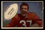 1953 Bowman #90   Don Paul Front Thumbnail