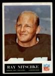 1965 Philadelphia #79   Ray Nitschke  Front Thumbnail