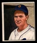 1950 Bowman #241  Neil Berry  Front Thumbnail