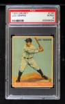 1933 Goudey #160  Lou Gehrig  Front Thumbnail