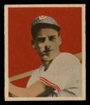 1949 Bowman #39   Billy Goodman Front Thumbnail