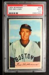 1954 Bowman #66 *TED* Ted Williams  Front Thumbnail
