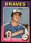 1975 Topps #9   Frank Tepedino Front Thumbnail