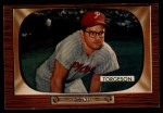 1955 Bowman #210  Earl Torgeson  Front Thumbnail