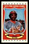 1973 Kelloggs 2D #26   Dick Allen Front Thumbnail