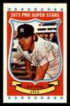 1973 Kelloggs 2D #15   Sparky Lyle Front Thumbnail
