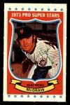 1973 Kelloggs 2D #21  Tug McGraw  Front Thumbnail