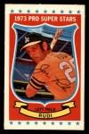 1973 Kelloggs 2D #36  Joe Rudi  Front Thumbnail