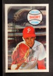 1970 Kelloggs #41  Chris Short   Front Thumbnail