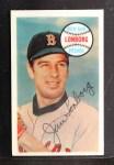 1970 Kelloggs #49   Jim Lonborg  Front Thumbnail