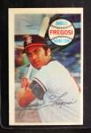 1970 Kelloggs #36  Jim Fregosi   Front Thumbnail