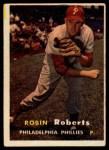 1965 Topps #15   Robin Roberts Front Thumbnail