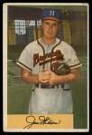 1954 Bowman #16   Jimmy Wilson Front Thumbnail