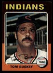 1975 Topps #403   Tom Buskey Front Thumbnail