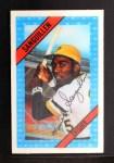 1972 Kelloggs #19  Manny Sanguillen  Front Thumbnail
