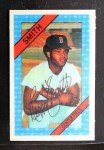 1972 Kelloggs #35  Reggie Smith  Front Thumbnail