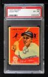 1934 Goudey #89   Linus Frey Front Thumbnail