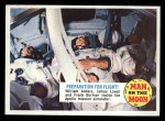 1970 Topps Man on the Moon #27 A  Preparation For Flight Front Thumbnail