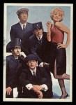 1964 Topps Beatles Diary #50 A  John Lennon Front Thumbnail