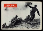 1965 Philadelphia War Bulletin #5   End Run Front Thumbnail