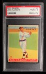 1933 Goudey #151  Jake Flowers  Front Thumbnail
