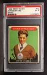 1933 Goudey Sport Kings #10  Anton Lekang   Front Thumbnail