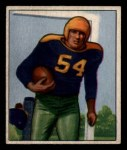 1950 Bowman #10   Larry Craig Front Thumbnail