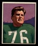 1950 Bowman #96  Frank Kilroy  Front Thumbnail