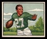 1950 Bowman #60  Clyde Scott  Front Thumbnail