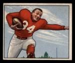 1950 Bowman #93  Marlin Harder  Front Thumbnail