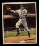 1950 Bowman #13   Ferris Fain Front Thumbnail