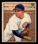 1950 Bowman #196   Doyle Lade Front Thumbnail