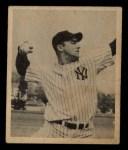 1948 Bowman #33   Billy Johnson Front Thumbnail