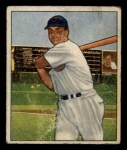 1950 Bowman #81  Ron Northey  Front Thumbnail