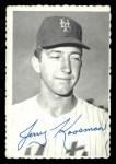 1969 Topps Deckle Edge #25  Jerry Koosman     Front Thumbnail