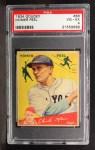 1934 Goudey #88   Homer Peel Front Thumbnail