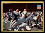 1967 Philadelphia #193   Cleveland Browns Front Thumbnail