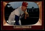 1955 Bowman #171   Robin Roberts Front Thumbnail
