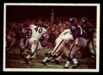 1966 Philadelphia #39  Bears Team  Front Thumbnail