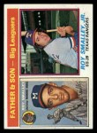 1976 Topps #70  Father and Son  -  Roy Smalley / Roy Smalley Jr . Front Thumbnail